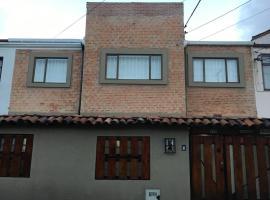 Arca House