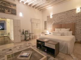 Los mejores hoteles 5 estrellas en Magdalena, Colombia ...