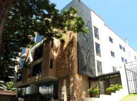 EcoHub Hotel Medellin