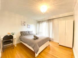 Sweet Home Near Downsview Park And Yorkdale