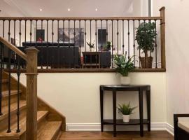 Fancy Suite in Midtown Toronto