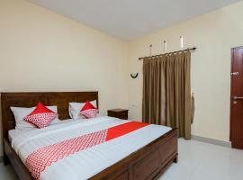 OYO 1488 Prima Hotel