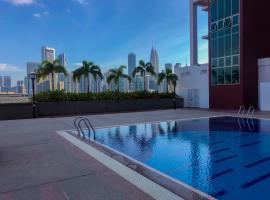 Royal Widad Residence@UTMKL, hotel berdekatan Batu Caves, Kuala Lumpur