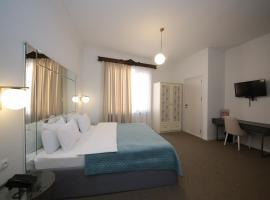 Stay Boutique Hotel, отель в Тбилиси