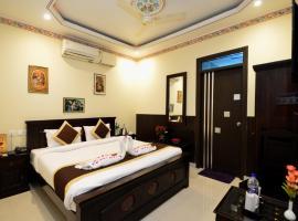 Surya Garh-A Heritage Hotel