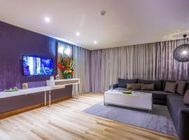 SBN Suite Hôtel