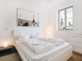 Wunderschönes Apartment an der Frauenkirche