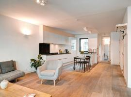Light House Lodge. Apartment in Center of Antwerp