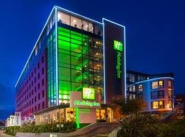 Holiday Inn London West