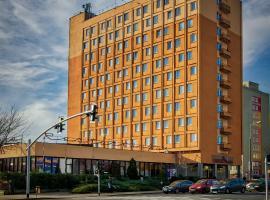 Hotel Konin, pet-friendly hotel in Konin