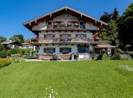 Ferienwohnung Landhaus Staudacher