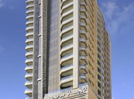 Al Majaz Premiere Hotel Apartments, hotel near Sahara Center, Sharjah