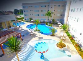 Resort Encontro das Águas