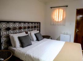 Casa Perpetua Hotel D Charm, hotel in Manaus
