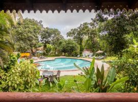 Hotel Bougainvillea Granpa's Inn