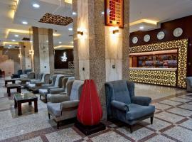 Zuwar Albait Hotel