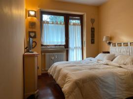 Comfortable apartment Viale San Francesco