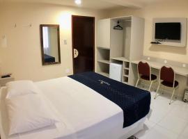 Terrazas Hotel, hôtel à Curitiba