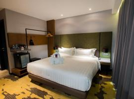 King Park Hotel Kota Kinabalu