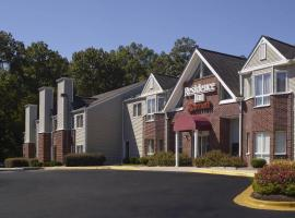 Residence Inn Durham Research Triangle Park