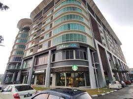 Bangi Heritage Hotel