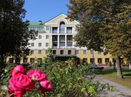 Volkhov, hotel in Velikiy Novgorod