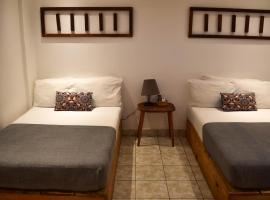 Cinco Hotel B&B