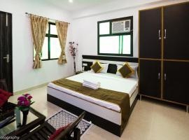 Hotel Taj Niwas, homestay in Agra