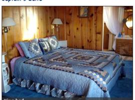 Breyhouse B&B