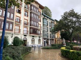 RIVER SUITE Apartment, hotel in Portugalete