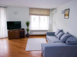 Szucha Residence Apartment