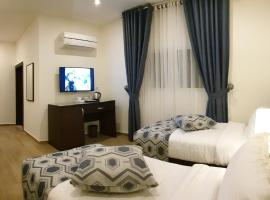 Petra Heart Hotel