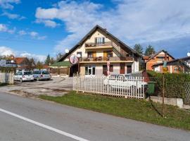 Guest house Padine Zlatibora