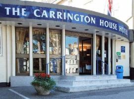 Carrington House Hotel