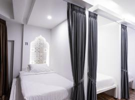 Chedee Hostel Chiang Mai