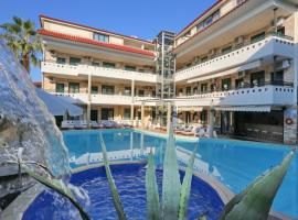 Philoxenia Spa Hotel