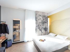 B&B Hôtel Sainte-Maxime Golfe de Saint Tropez