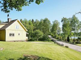 Holiday Home Broholm