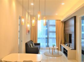 KL MoonLight Suites