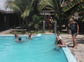 Psygon Surf Camp