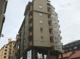 BEG Luxury Apartments