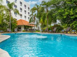 Comfort Inn Puerto Vallarta, hôtel à Puerto Vallarta