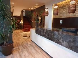 MG Design Hotel Boutique, hotel near Salta - San Bernardo Cableway, Salta