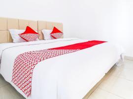 OYO 1438 Murai Residence