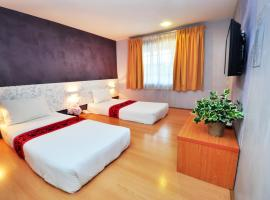 Best View Hotel Petaling Jaya - SS2