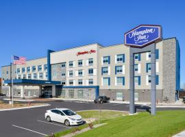 Hampton Inn Lakeville Minneapolis, Mn