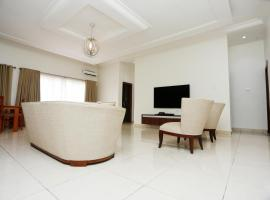 Bridgelanes Luxury Suite Banana Island Ikoyi