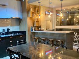 Ap finamente mobiliado, apartment in Itapema