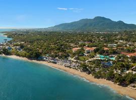 Los 10 mejores hoteles de 5 estrellas de San Felipe de ...