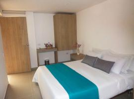 Hotel Boutique Laureles Medellin (HBL)
